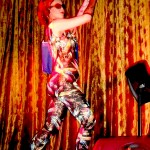 Tammy Pamalovovich (Aging Supermodel Lesbian Feminist Experimental Poet Revolutionary)