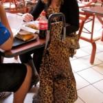 leopard diner